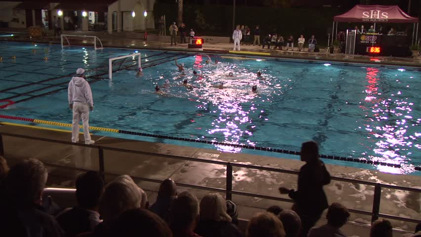 Water Polo Example